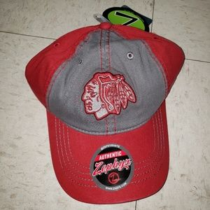 Blackhawks Cap